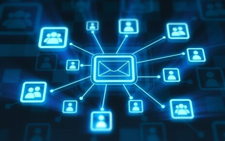Ant Text email links